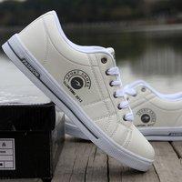 Free shipping,2012, new,  England, fashion, casual, Korean, men's single shoes