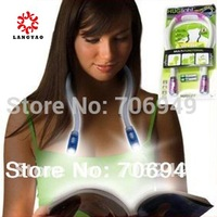 1pc New 2014 Reading Lamp Led Hug Light Books Lamps Led Night Light As Seen On TV Products -- MTV12