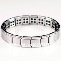 Wholesale Energy Magnetic ,Titanium, Germanium Bracelet