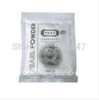 100% Quality Guarantee Nature Beauty Pearl Powder / Free Shipping Pearl Powder Mask / Salon Use Whitening Mask Powder