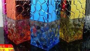 30 ml Glass Perfume Fragrance Oil Atomizer spray Bottle / glass bottle spray 2258