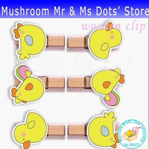 DHL free/New Fashion Cute Special Gift Small wooden clip/Wooden Blackboard Clip/Paper Clip board/Message Folders /wholesale/0165