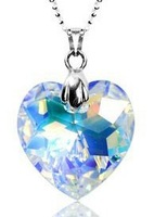 Free shipping 100% New quantum pendant of white