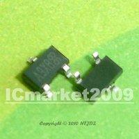 100 PCS SI2309DS SOT-23 SI2309 P-Channel 60-V (D-S) MOSFET