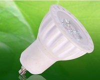 Free shipping 3*1W ceramic led spot light,led lamp