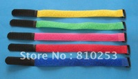 Colorful Velcro Hook and Loop Magic tape!