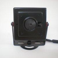 color 420TVL Pinhole cctv camera