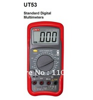 Мультиметр 6016C LCD Digital Clamp Multimeters
