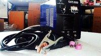 Air plasma cutter CUT60 metals cutting machine