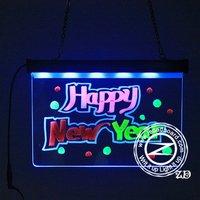 Доска для объявлений 25*40cm Fluorescent Writing Board Desktop and Hanging Message Board