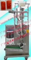 full automatic liquid packing machine ketchup packing machine 10ml ketchup packing machine free shipping good price