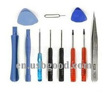 Free shipping 10pcs/lot universal Repair PRY kit Opening tools for Apple iPhone 3G 3GS 4G / iPod / PSP/Samsung/blackberry
