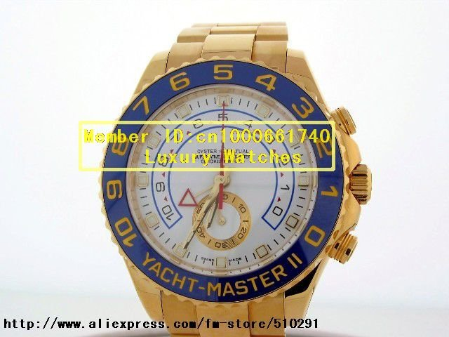 We Is Professional Watch Supplier. 18K YG Oyster White Dial(China (Mainland))