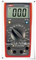 DHL EMS Free shipping UNI-T UT603 MultiMeter Digital, Digital Inductance Capacitance Meter multimeter,UT30111