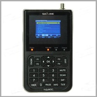 SATLINK WS-6906 Portable Digital Satellite Finder Meter