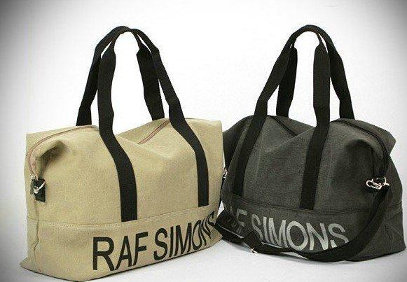 Unisex Shoulder Bag 89