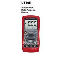 3 1/2 LCD Digital Multimeter UT105 Automotive Multi-Purpose Meters Vehicle Test Tool
