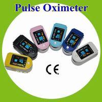 OLED fingertip pulse oximeter  pulse oximeter pulse oximeter