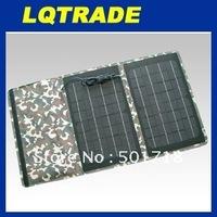 High efficiency  solar panel / 20W Folding solar charging bag /  folding  solar energy bag for laptop