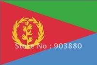 Eritrea hand flags waving flag free shipping