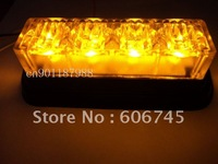 new products  12~24V compatible high power LED strobe light ,flash lamp 100000hours life