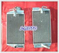 2002 2003 2004 CRF450 CR450F CRF450R alloy aluminum motorcycle radiator CRF 450 R 02 03 04
