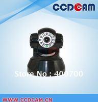 EC-IP2541 INDOOR CMOS IP CAMERA