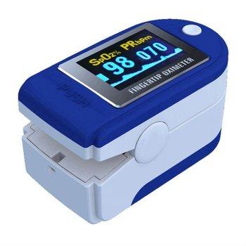 *WHOLESALE* CE FDA Fingertip Pulse Oximeter Blood Oxygen Saturation Monitor, CMS50D Finger SPO2 Monitor