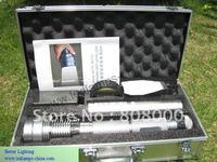 free shipping Xenon HIDs kits torch LED flashlight 50w /38w 4500lm 1000m streamlight