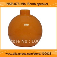 Hot active Mini Bomb Speaker (NSP-076)-15