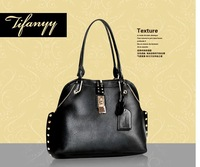Fashion handbag,totes.cow leather.great  fashion ladies' bag.Hot