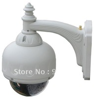 WIFI   Speed Dome Outdoor  IR  PTZ  IP  Camera