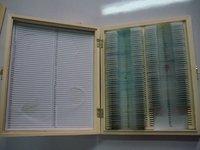 91ITEMS biological prepared slides