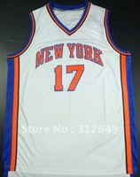 Original New York Jerseys, Linsanity #17 Jeremy Lin, free shipping