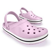 wholesale 2012 selling cro1 pink Crocband Men`s Women`s Shoes  unisex shoes slipper sandal baboosh 10color