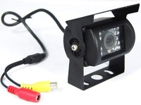 Good quality IR CCD Waterproof Wired night vision car camera bus camera truck camera for bus
