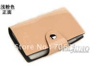 card holder,card case,business card holder for lady,2012 free shipping