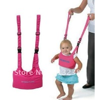 Free shipping Walk-O-Long Baby Walker Toddler Harnesses Learning Walk Assistant Kid keeper -color box packaging - Sample