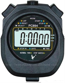2012 Fashion Professional Digital Outdoor Stopwatch