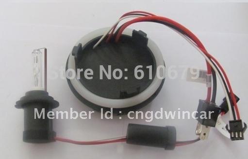 Free Shipping Elantra/ new santefe/ I30 HID ALL-IN-ONE XENON KIT / HID XENON KIT/ HID LAMP H7 KIT(China (Mainland))