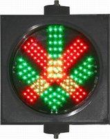 LED driveway lamp