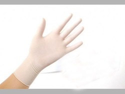 Latex gloves/Disposable gloves/Antistatic/Rubber gloves/100pcs/pack(China (Mainland))