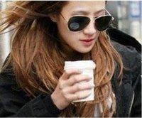 Женские солнцезащитные очки SG010 fashion Sunglasses Women Super Star Brand Sunglasses Elegant With Pearl Design