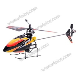 2.4G 4CH Single Blade Gyro RC MINI Helicopter Outdoor V911 without accessories 11391(China (Mainland))
