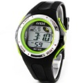 FREE SHIPPING!! digital watch men's women's watch good quality mixed colour electronic watch 6 colours.