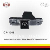 2012New 170degree waterproof Car Camera of Hyundai Azera
