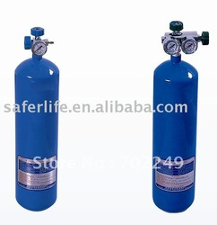oxygen cylinder First Aid Oxygen container for hospital or clinic(China (Mainland))