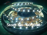 5m/reel,60leds/meter 300pcs SMD3528 single color flexible non-waterproof led strip light