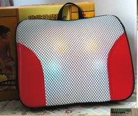 Free shipping! Lantern massage massage pillow neck back waist