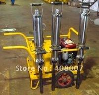 BY- 36/38/40 Hydraulic Rock Splitter Complete Unit - Diesel Engin Hydraulic Pump